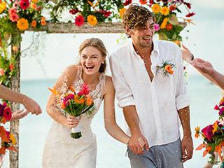Se marier à l'île Maurice avec Mauritius-Travel