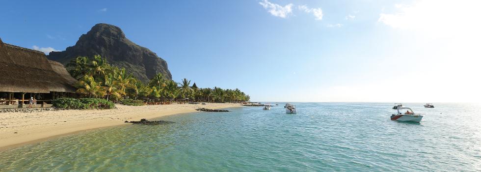 H tels 5 toiles au morne tamarin et sud ouest de l 39 ile for Hotels 5 etoiles ile maurice