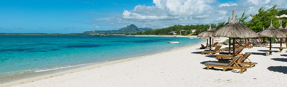 Les partenaires de Mauritius-Travel à l'île Maurice