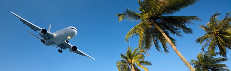 Les compagnies aériennes partenaires de Mauritius Travel - Ile Maurice