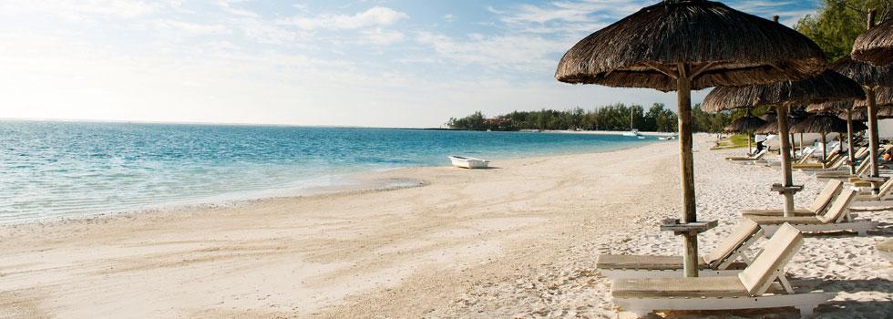 Veranda Palmar Beach Resort - Belle Mare à l'île Maurice