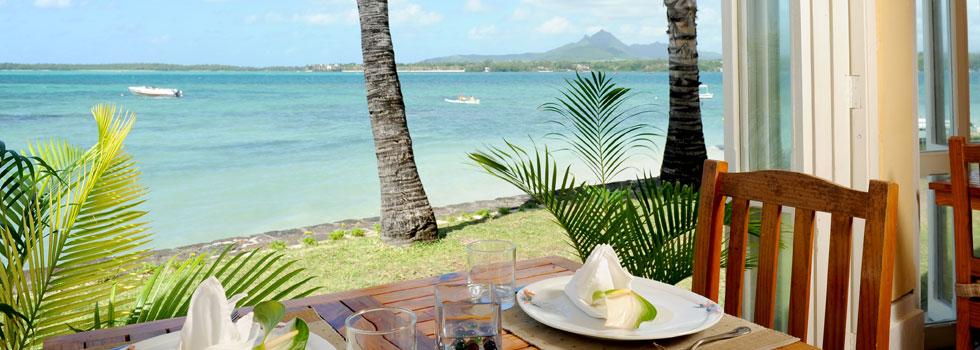 Tropical Attitude à l'île Maurice