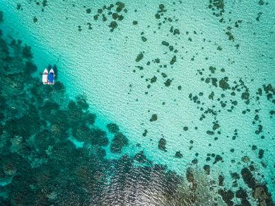 Île des Deux Cocos LUX*
