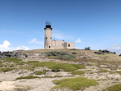 L'île au Phare pixabay