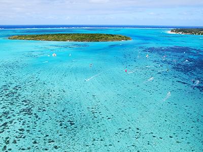 Île aux Aigrettes - OT Mauritius