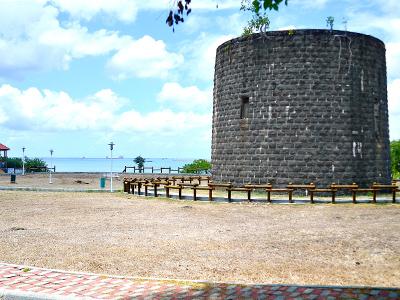 La Tour Martello