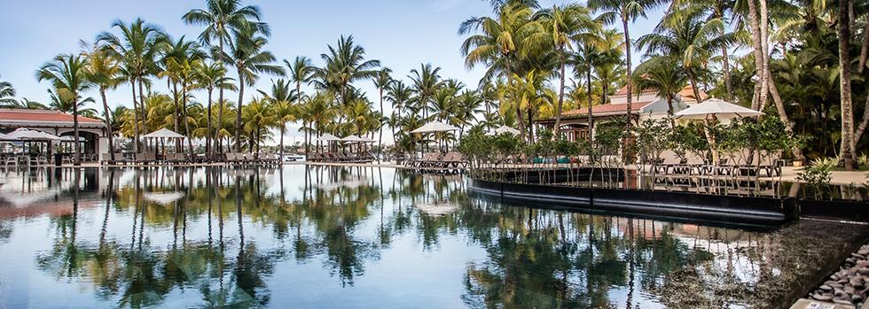 Le Mauricia à l'île Maurice