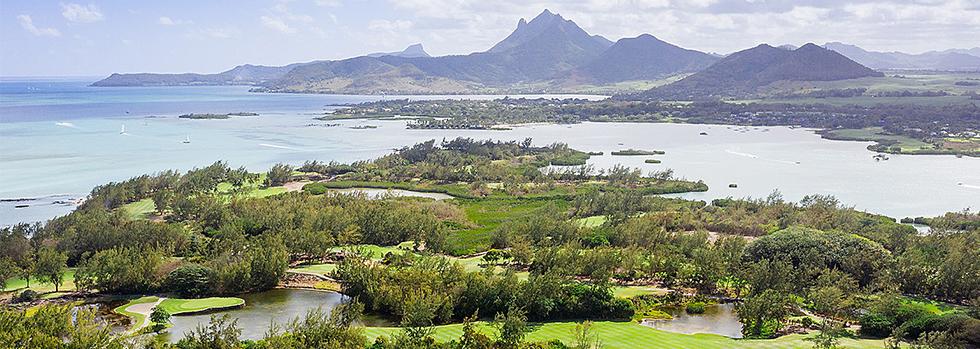 Four Seasons Resort Mauritius