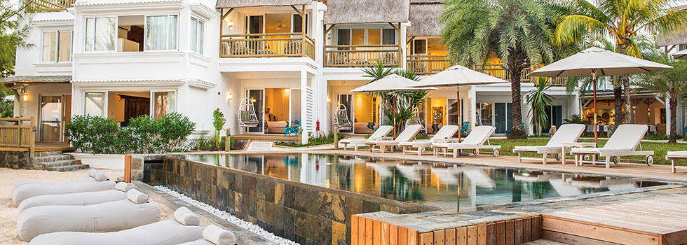 Seapoint Boutique Hotel