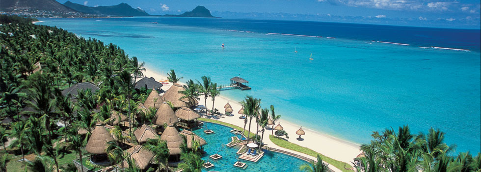H tel la pirogue resort spa l 39 le maurice for Hotels ile maurice