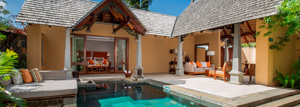 île Maurice : Maradiva Villas Resort & Spa