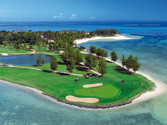 Golf à l'Ile Maurice : les hôtels et séjours Golf   Mauritius Travel