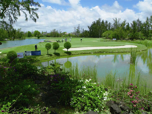 Le Legend Golf Course île Maurice - Belle Mare Plage