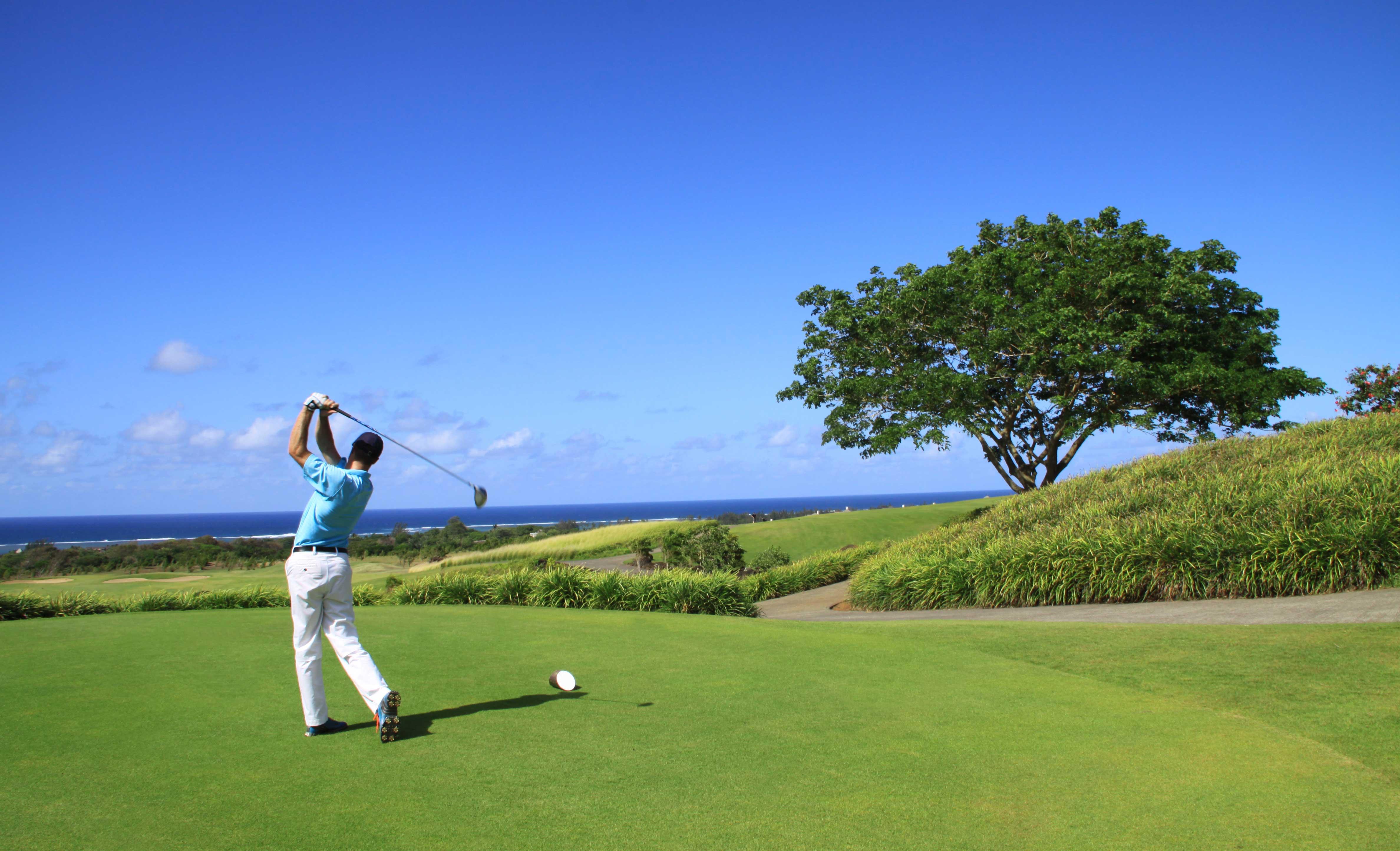 heritage golf club du ch teau l 39 le maurice mauritius. Black Bedroom Furniture Sets. Home Design Ideas