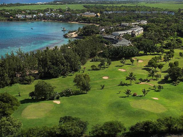Le Maritim Golf Course à l'île Maurice