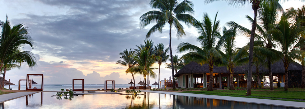 île Maurice : hôtel Outrigger Mauritius Resort & Spa