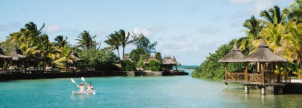 Hôtel Paradise Cove à l'île Maurice