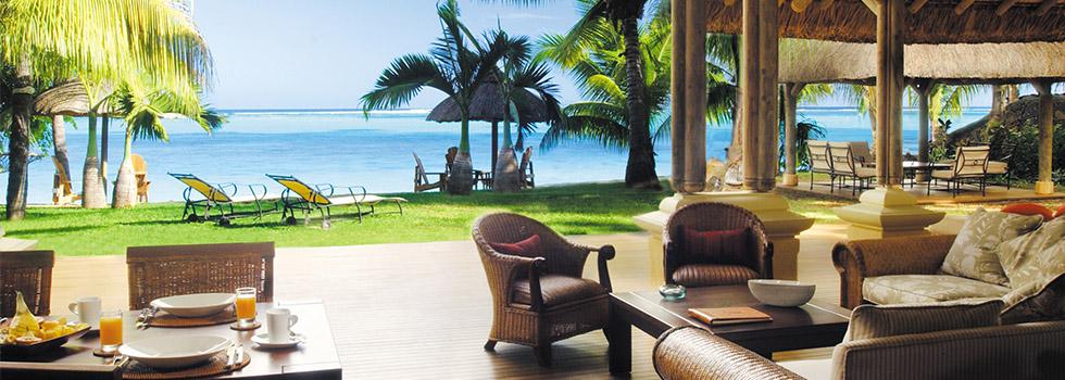île Maurice : Les Villas du Paradis