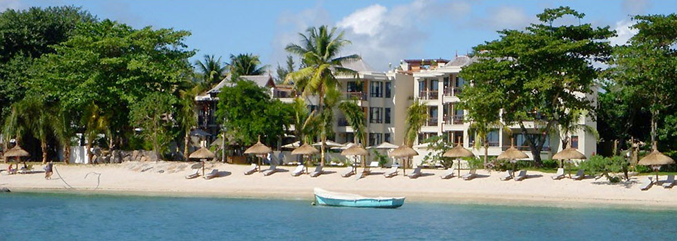 île Maurice : Hôtel Cardinal Exclusive Resort