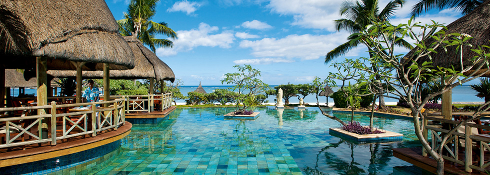 Hôtel la Pirogue Mauritius