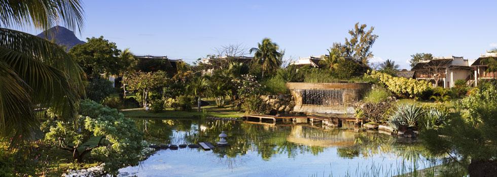 Sofitel Imperial à l'île Maurice