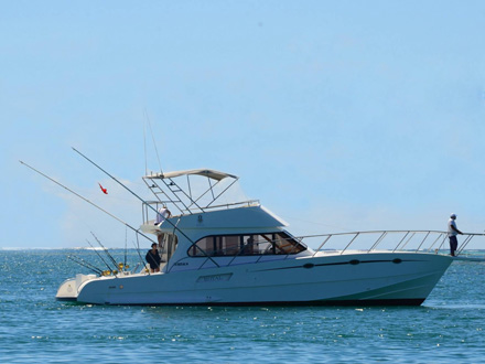 Royal Big Game Fishing Mauritius