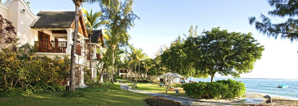 Hôtel Hilton Mauritius Resort à l'île Maurice