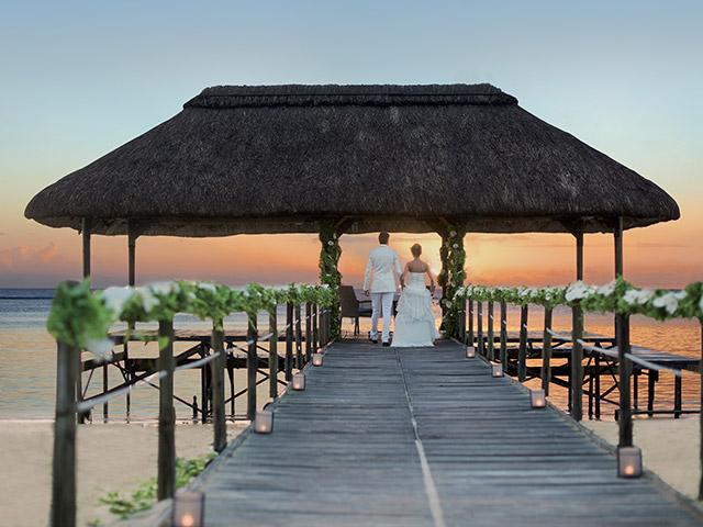 Mariage au Paradis Hotel & Golf Club