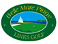 Belle Mare Plage Links Golf Club