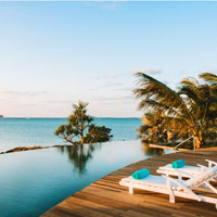 Le Paradise Cove récompensé aux World Travel Awards