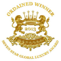 Seven Star Global Luxury Awards
