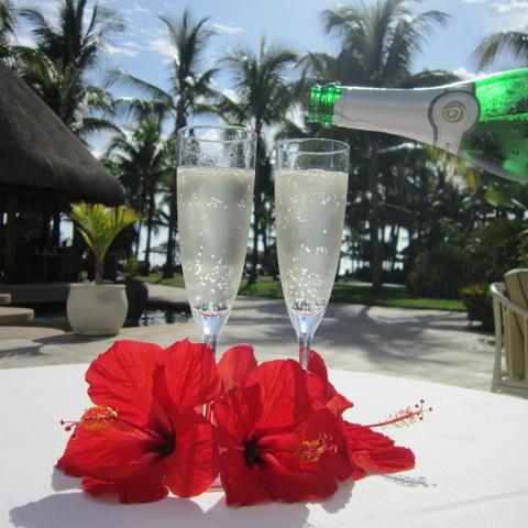 Célébrez la Saint-Valentin avec Sun Resorts