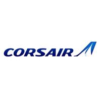 Le nouveau salon de la compagnie Corsair