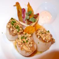 Coup d'envoi gourmand du Festival Culinaire Bernard Loiseau