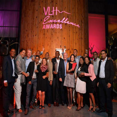 Les Excellence Awards de VLH