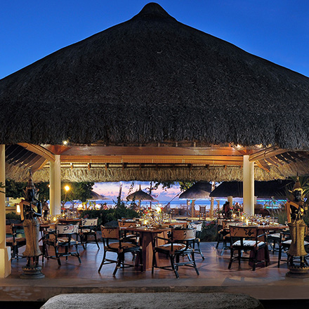 Les saveurs thaïes à l'honneur au Hilton Mauritius Resort & Spa