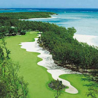 Touessrok - Air Mauritius International Golf Trophy 2014