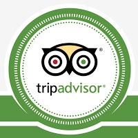 Certificat d'Excellence TripAdvisor pour The Sands
