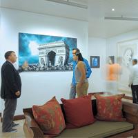 Galerie Art Dinarobin