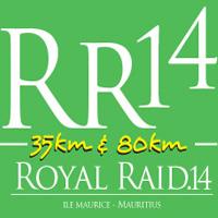 Royal Raid 2014