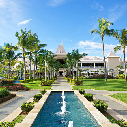 Moët Grand Day au Sugar Beach Golf & Spa Resort