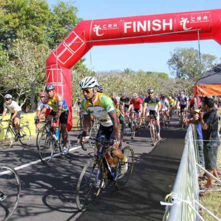 La Vets & Masters Cycle Tour est de retour ce weekend