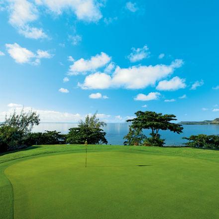 Deuxième édition du Suncare Charity Golf Competition.