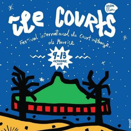 Île Courts Festival international du court-métrage est de retour
