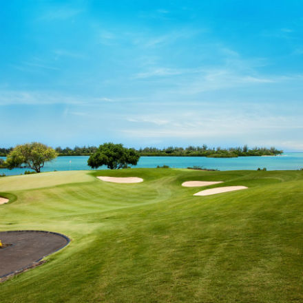La troisième édition du «Golf et Gastronomie» se tiendra ce dimanche.