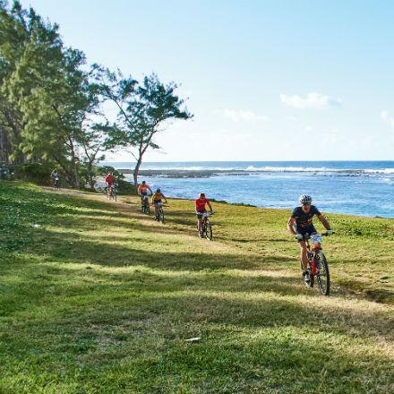 Nouvelle édition du Mauritius Tour Beachcomber (MTB).