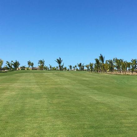 Première édition du Beachcomber Mauritius Ladies Open