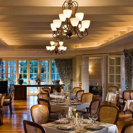 Rendez-vous au Château Mon Désir pour un dîner gastronomique et opéra !