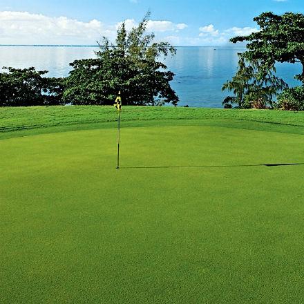 Célébrez la Women's Golf Day à l'île aux Cerfs