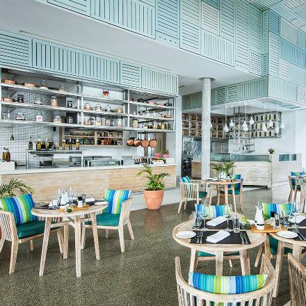 Le chef étoilé mauricien Antoine Heerah vous reçoit au Long Beach Golf & Spa Resort